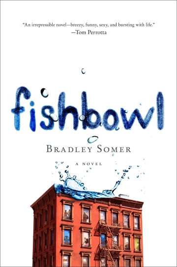 Fishbowl US Cover