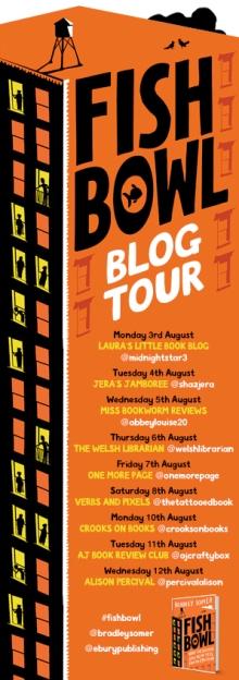 Blog tour banner Fishbowl 2